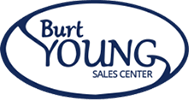 Burt Young Sales Inc. Logo